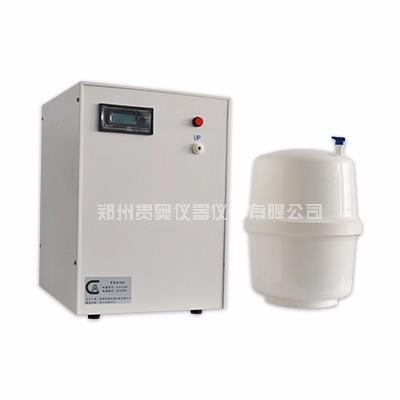 超滤机是通过哪些原理来制取纯水的