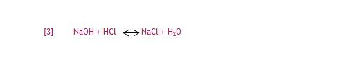水合氢离子的方式