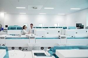钼酸铵分光光度法检测总磷
